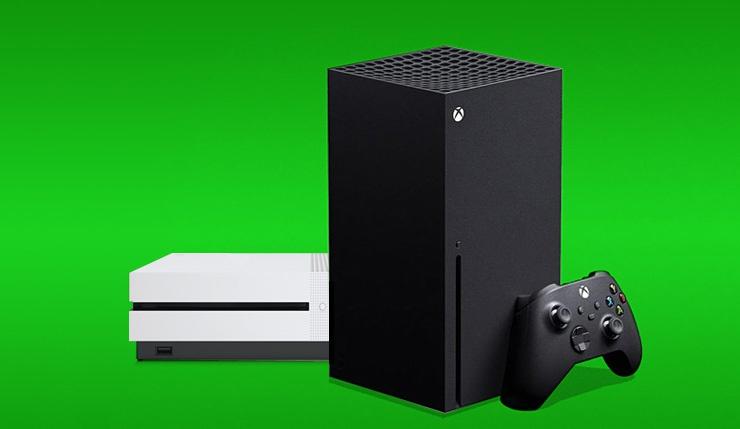 微软暗示Xbox One玩家也可以玩次世代主机游戏?