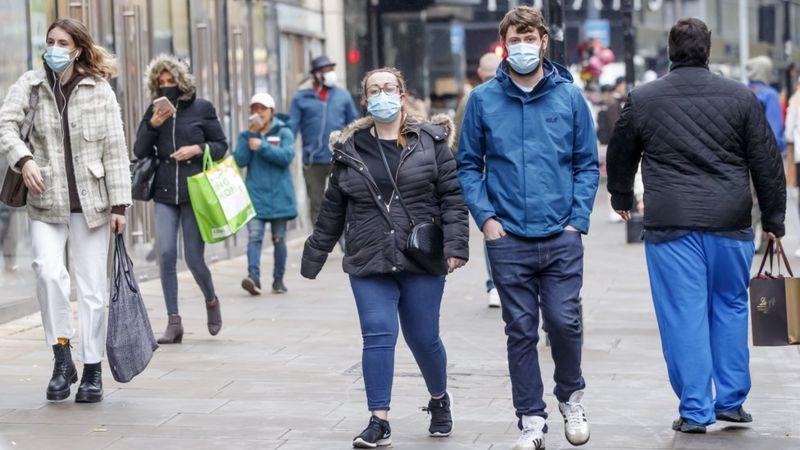 伦敦从17日起提升封锁限制级别 九百万人受到影响