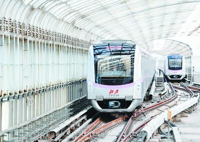 北京交大研发储能新技术 可使北京地铁一年节电1亿度
