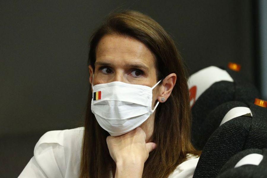 比利时外交大臣维尔梅斯新冠病毒检测呈阳性