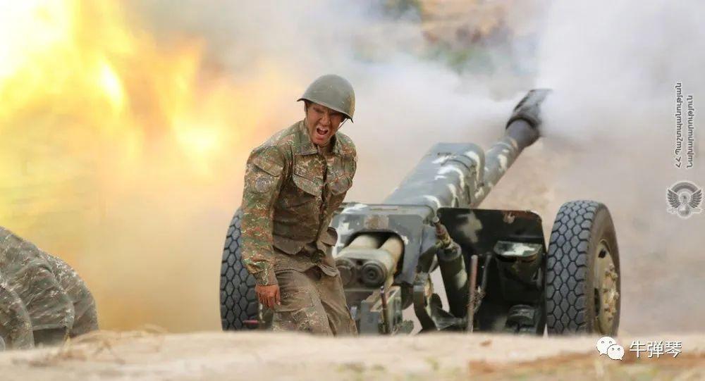 这就是未来战争,士兵无处可逃,太惨烈了!