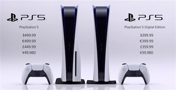 索尼 PS5 即将全球上市,分析师:销量将远超 PS2 的世界纪录