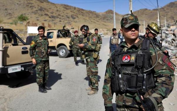 阿富汗发生爆炸致13人死亡 约120人受伤
