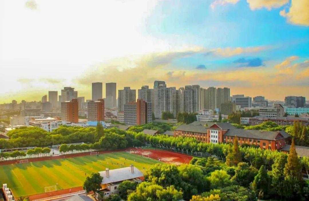 全国第6!上海师大这一国家级项目创造佳绩图片