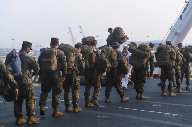 怒了!美国耍赖要巨额保护费,韩:真把我们当殖民地了