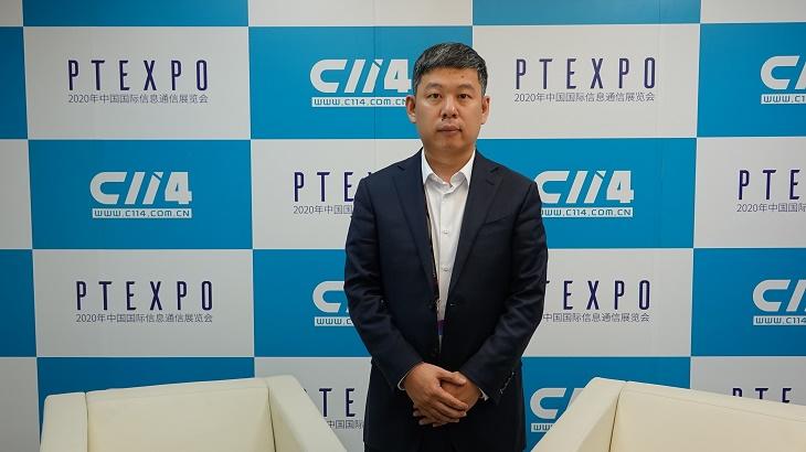 唯得科技副总经理吕世光:作为5G网络建设的重要设备 室分系统将迎来增长