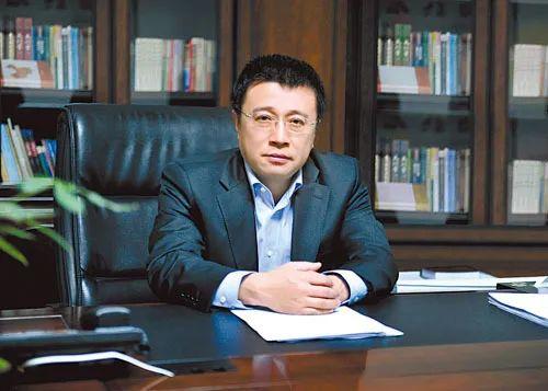 灵丘县委书记张强,已任大同市委副书记图片