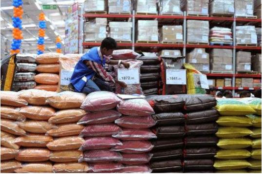 沃尔玛在印度遭遇滑铁卢?2020财年爆亏近30亿卢比
