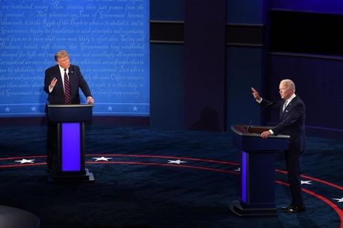 特朗普确诊新冠肺炎会带来多少变化?总统大选可能已影响不大