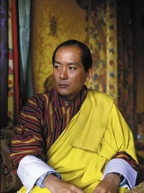 不丹国王赞叹中国抗疫成就,送来国庆祝愿!图片