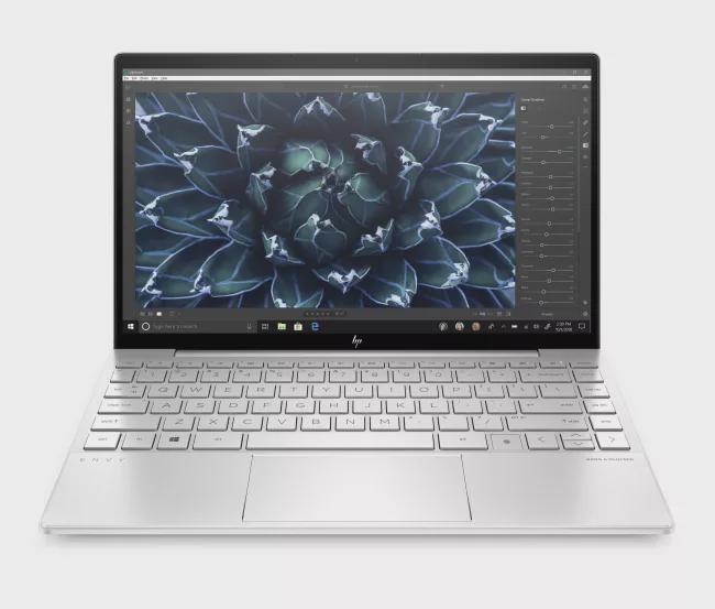 惠普发布Envy 13系列2020款笔记本:配备11代酷睿 899美元起售