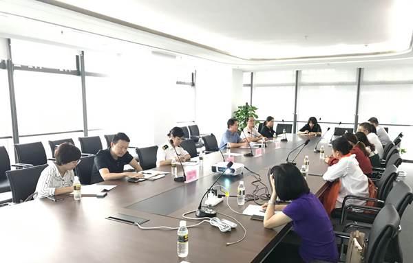 进出口银行海南省分行为外贸企业提供融资融智支持