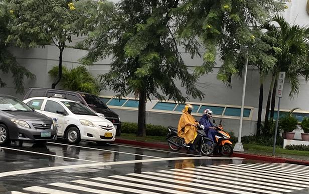 """第17号台风""""沙德尔""""登陆菲律宾后将持续西行"""