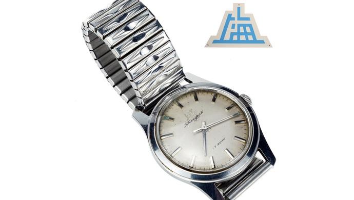 销售假上海牌手表获利,侵犯知识产权案件数同比翻番,打击假货为何这么难?图片
