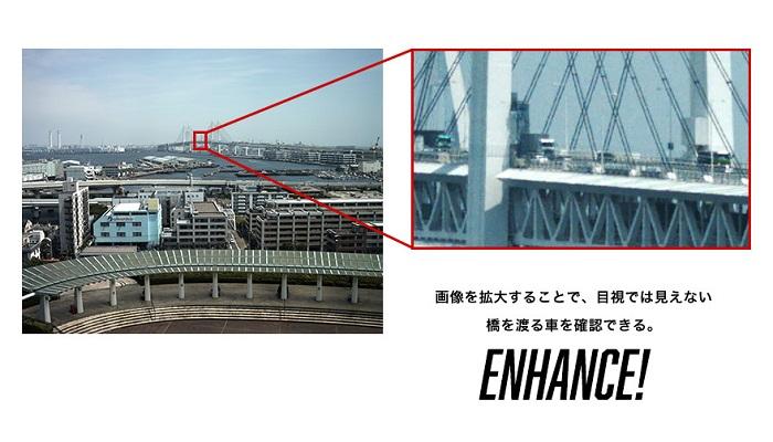佳能发布2.5亿像素的LI8020SA图像传感器 主打工业与监控设备市场