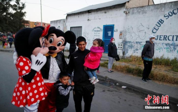美机构统计全球新冠确诊超4000万例 阿根廷确诊人数破百万