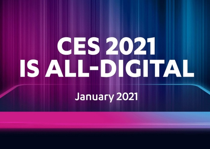 CTA宣布微软将为纯数字形式的CES 2021展会提供全套技术支持