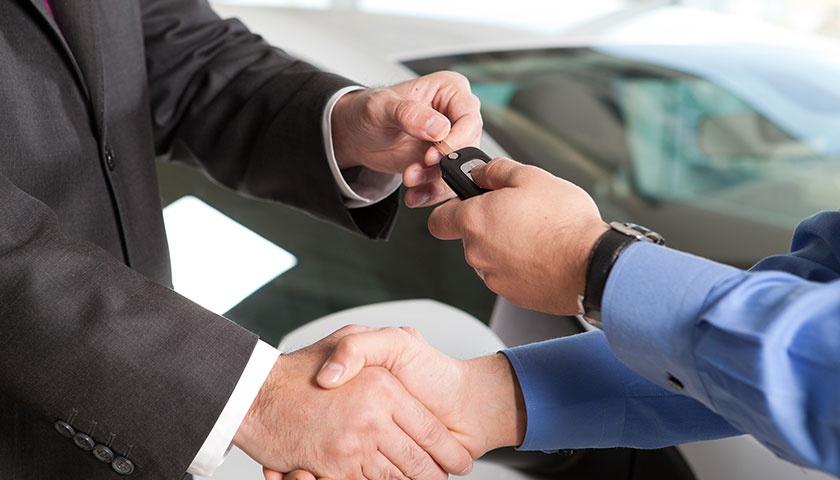 正通汽车:经销商汽车贷款业务被责令暂停