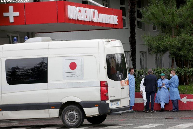 阿尔巴尼亚总理:不遵守疫情防控措施将会导致第二次封锁