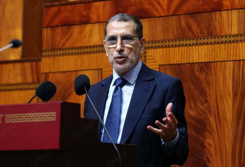 摩洛哥政府首脑表示目前该国新冠肺炎疫情已稳定下来
