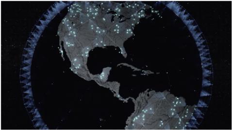 终于来了?SpaceX星链卫星总数达784颗,马斯克称即将开启太空互联网公测