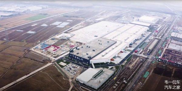上海工厂产能增加,国产Model 3将开始出口欧洲地区,年产15万辆