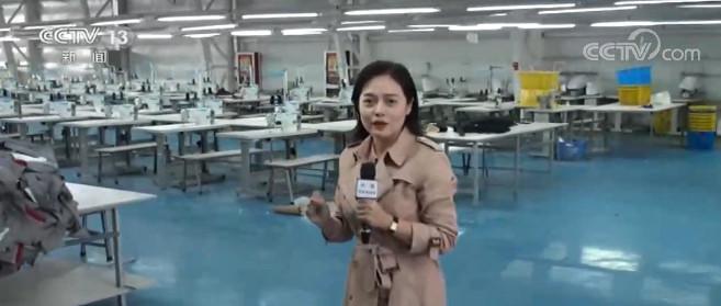 """新疆和田多措并举助脱贫 百姓享北京援疆""""红利""""图片"""