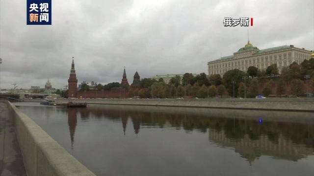 美英指责俄发动黑客攻击 俄驳斥:没有根据 毫无意义