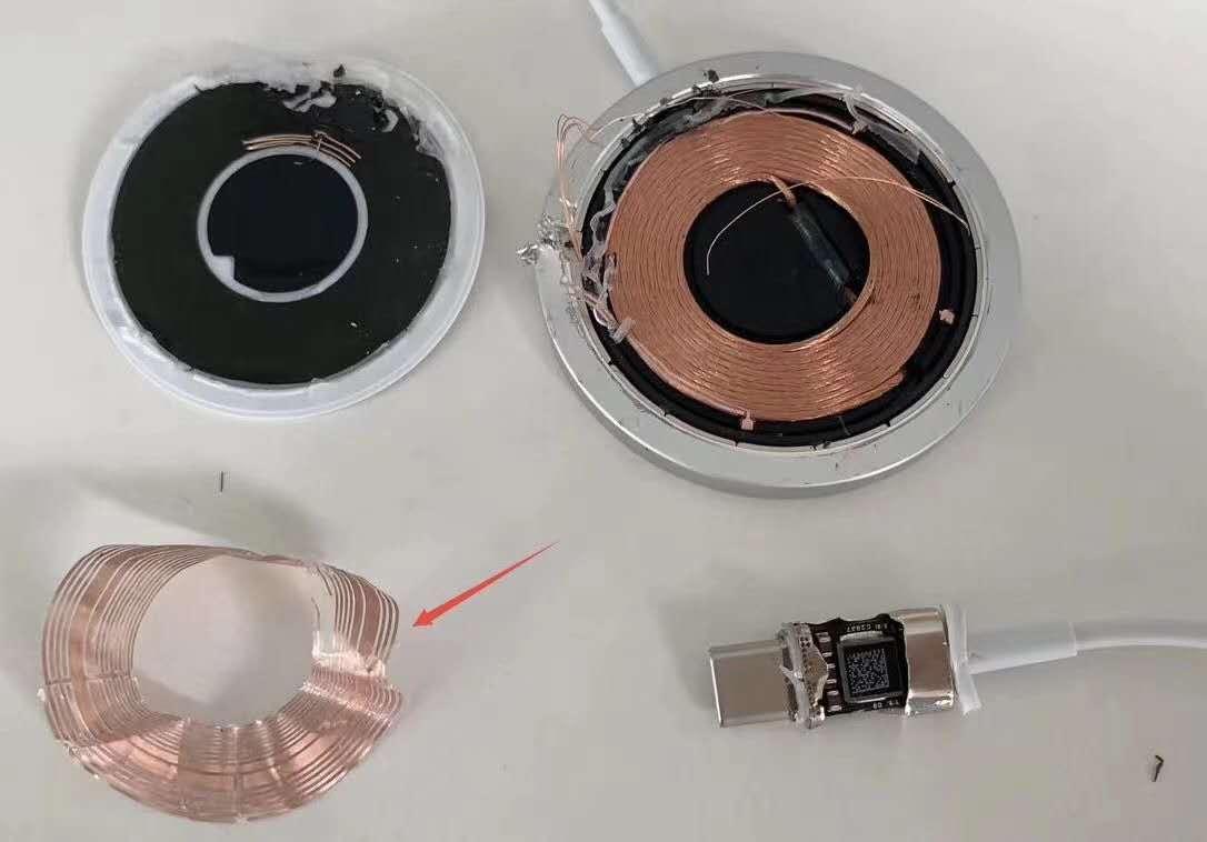 无线充电附加值拔高 软磁依附该市场未来明朗