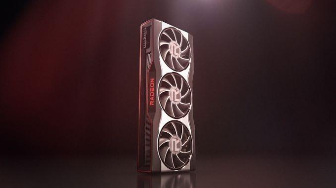 RX6000系列显卡将发售 AMD和合作商采取措施严防黄牛