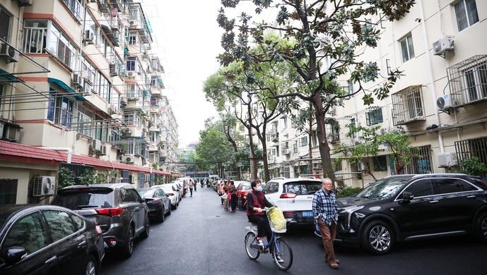 上海将在全市推广试点参与式社区规划制度图片