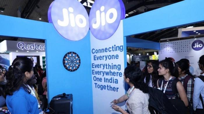 印度首富与高通联手开发5G网络 但还未拍卖5G频谱
