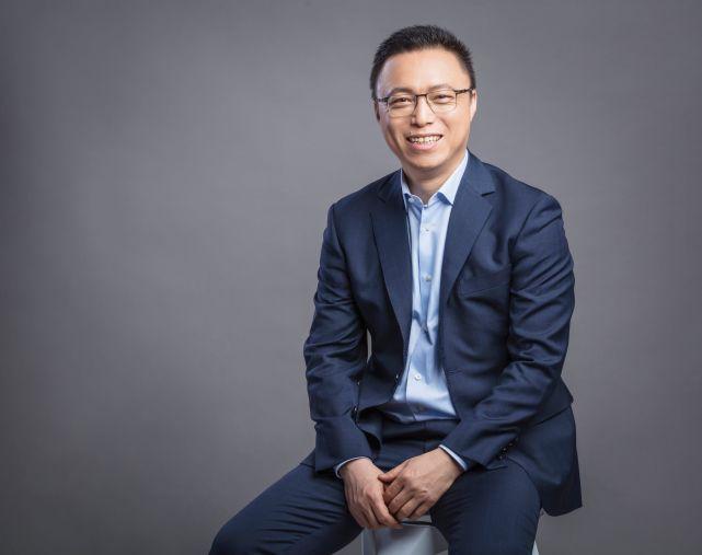 蚂蚁集团井贤栋:蚂蚁不是金融机构 也不仅是一家移动支付公司