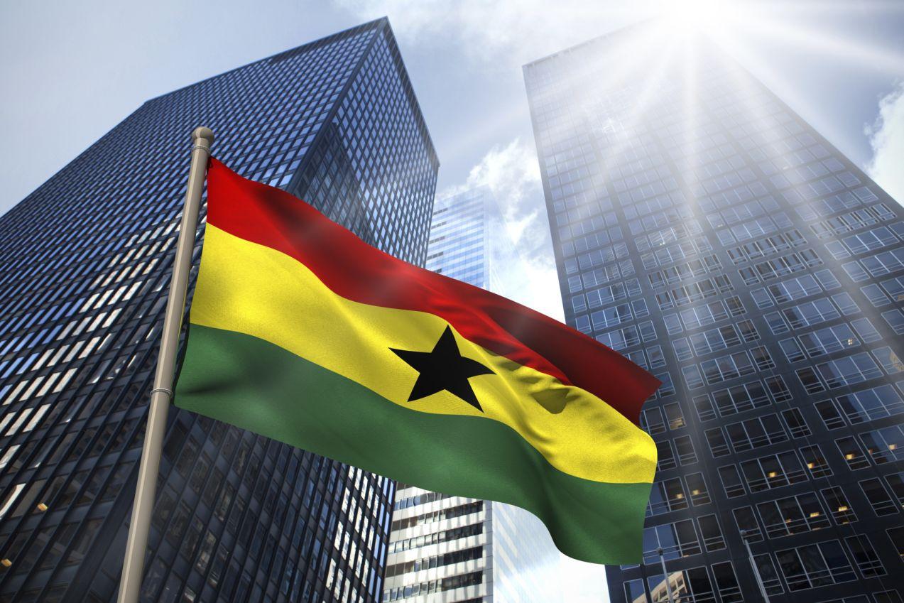 世界银行支持加纳及其他贫困国家债务暂缓偿付