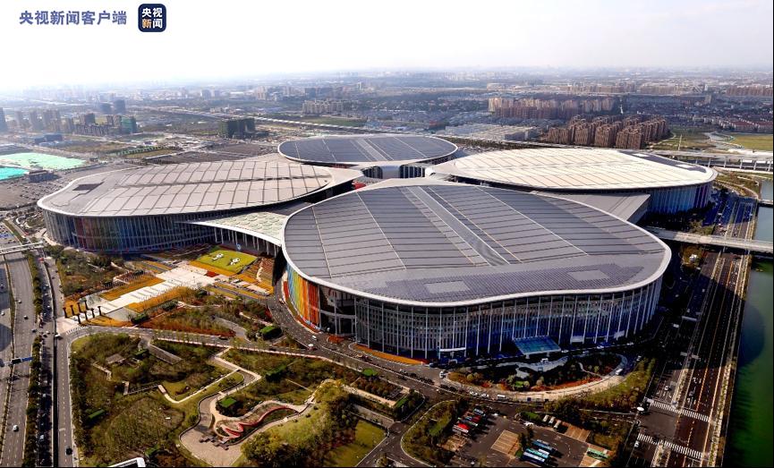 上海发布三项通告 加强第三届进博会安全检查和管理图片