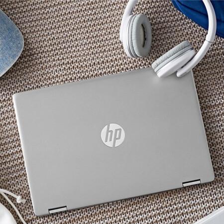 设计与科技的完美融合惠普(HP)星14青春版 X360翻转触控笔记本电仅售6499.00元