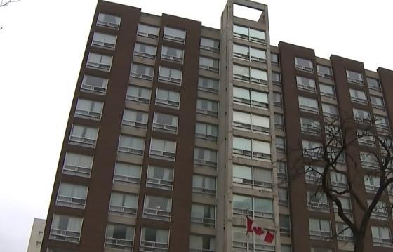加拿大一养老院疫情暴发 华人老太入住不到1个月就染疫去世图片