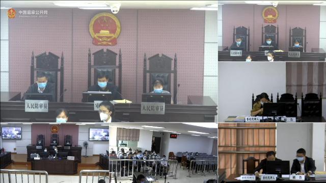 南铁法院:公开审理广西首例被认定内幕交易遭罚款股民状告证监部门案