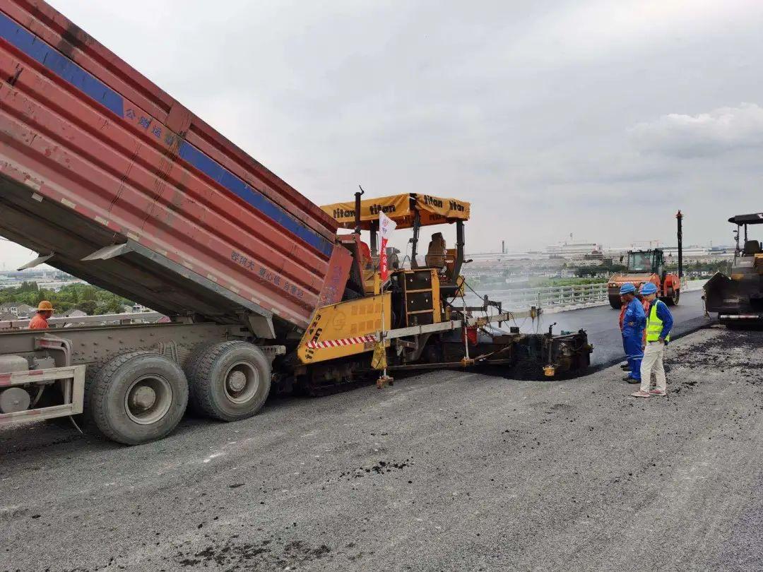 中国石油昆仑环保净味沥青填补国内空白