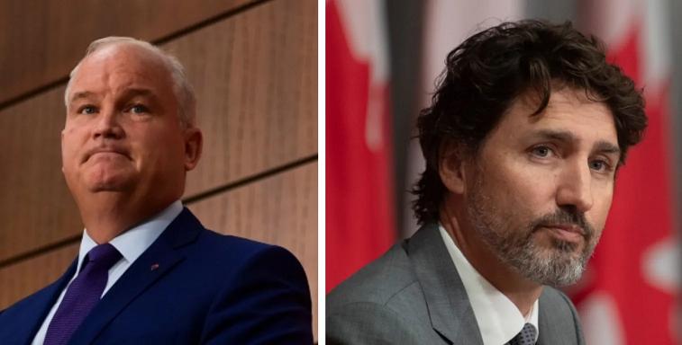 加拿大联邦众议院否决反对党动议 避免了提前大选