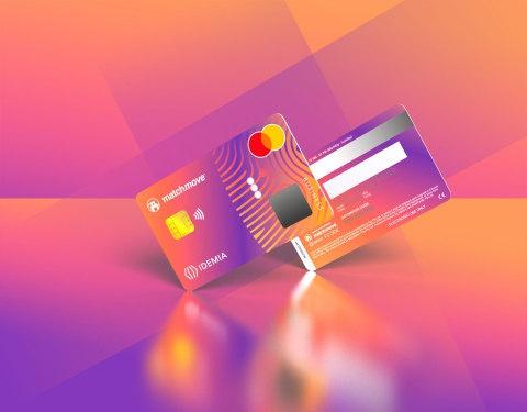万事达卡、IDEMIA和MatchMove在亚洲试推行指纹生物识别卡,以提高非接触式支付的安全性