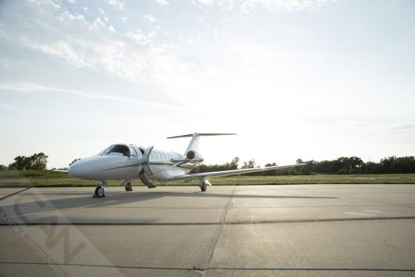 德事隆航空提供赛斯纳奖状CJ系列公务机起落架维修服务