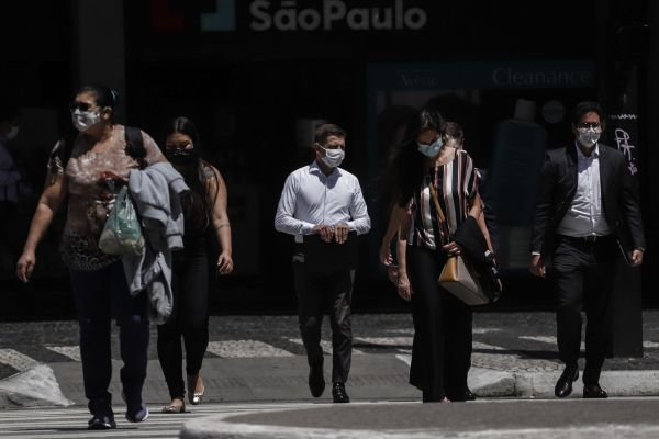 英国《经济学人》:疫情未引发新兴市场危机