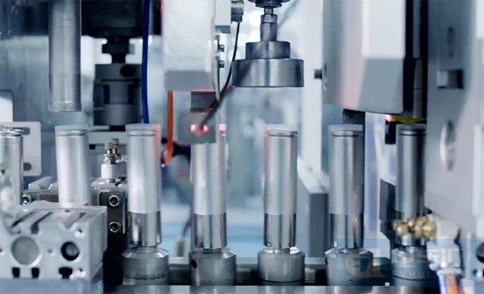易成新能拟成立合资企业、拟建设年产1.5GWh锂离子电池项目