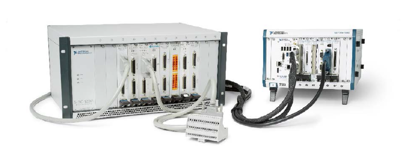 使用SLSC扩展PXI和CompactRIO的功能,节省HIL测试时间并最大化测试复用率