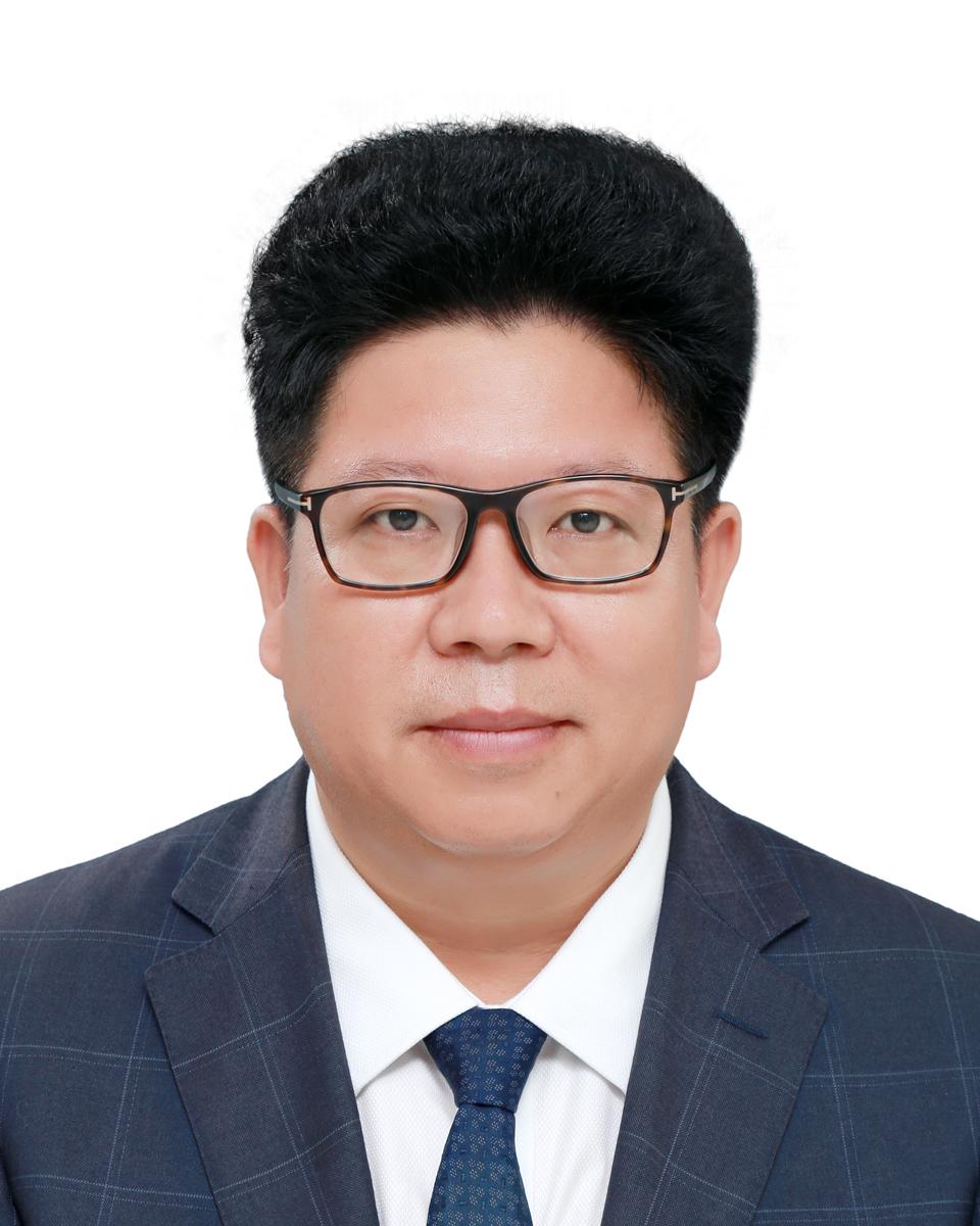 吴胜华、李睿任贵州省人民政府副省长图片