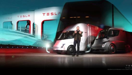 特斯拉将与神秘第三方合作 部署 Megacharger 充电网络