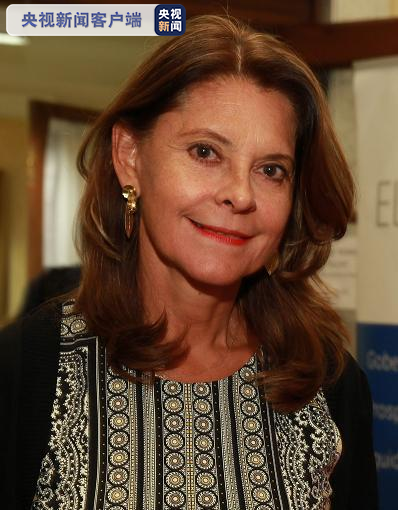 哥伦比亚副总统拉米雷斯确诊感染新冠肺炎