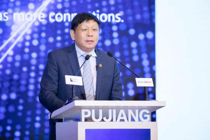 吴曼青:科技合作与创新共治是科学进步的重要力量