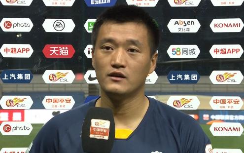 唐淼:即使扎哈维离开我们也没放弃,这一年非常不容易